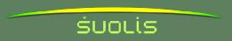 Šuolis Logo